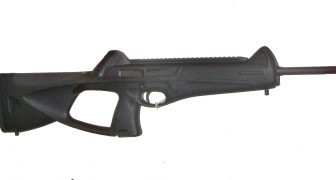 Pistol Caliber Carbines for a Home Defense Gun