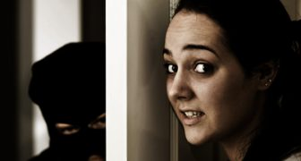 Preventing a Home Invasion – Don't Answer the Door
