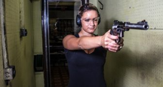 Firearm Tip That Will Make You Dead On Accurate