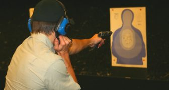 Train as You Fight – Home Defense Gun