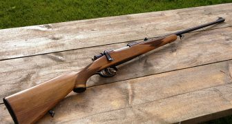 Top Four Reasons Why Your Hunting Rifle isn't a Good Home Defensive Weapon
