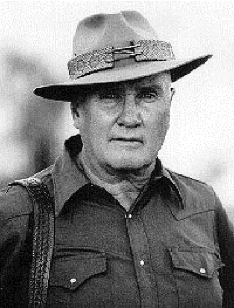 Jeff Cooper on Mindset