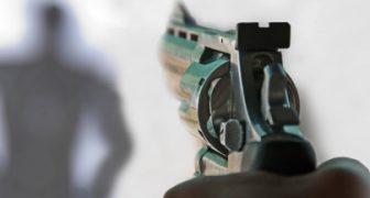 Revolver Safety