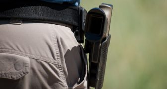Keep Your Piece – Gun Retention Tips