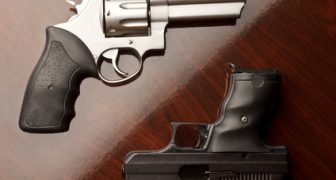 Your First Handgun – Revolver or Semi Auto?