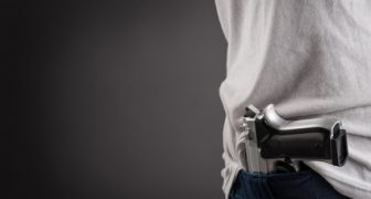 The Ten Commandments of Concealed Carry