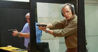Intro to Range Safety and Etiquette
