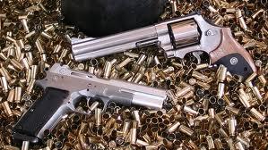gun and ammo ban