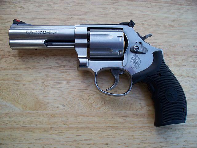 magnum calibar handguns