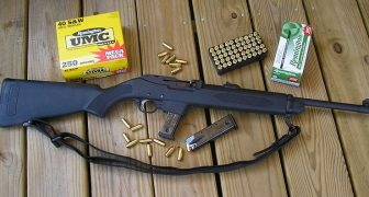 Two of a Kind – Paired Pistol Caliber Carbines and Pistols