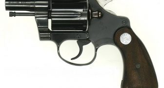The 38 Special for Home Defense