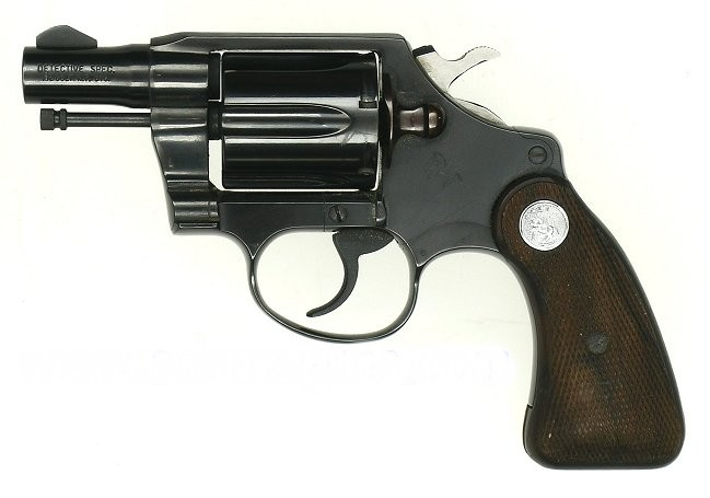 38 Special for Home Defense