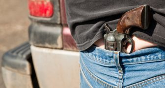 Do You Make These Concealed Carry Mistakes