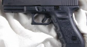 Striker Fired Pistols