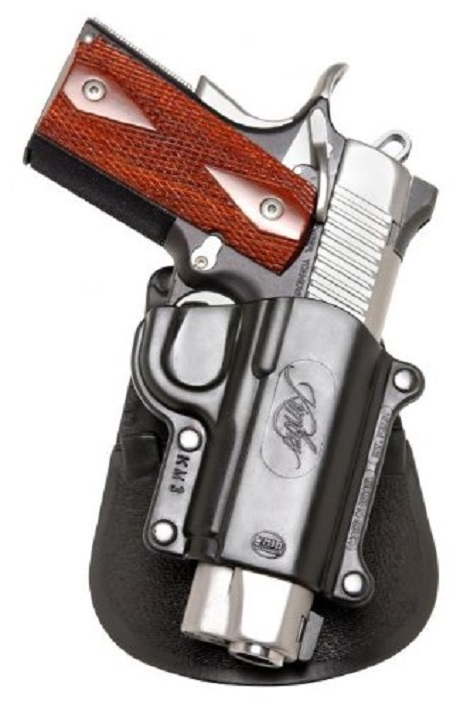 kimber pistols