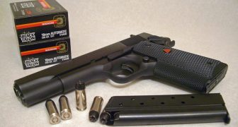 Is 10mm Too Much for Home Defense?