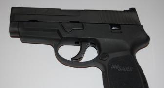 Inexpensive Carry Guns – Sig P250