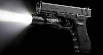 Lights and Lasers for Guns
