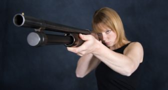 Shotguns for Home Defense – Myth and Reality
