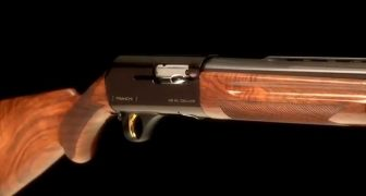 The Franchi 48 AL Shotgun