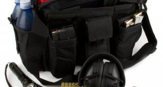 The Home Defense Life and Traveling