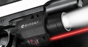 The Facts on Handgun Lights