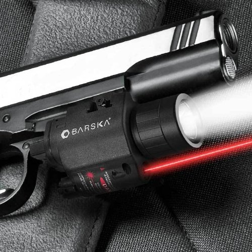 handgun lights