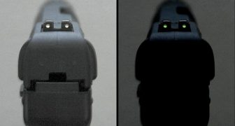 The Facts about Aftermarket Handgun Sights