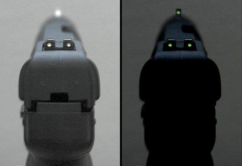 atermarket handgun sights