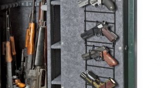 10 Reasons to Buy a Gun Safe