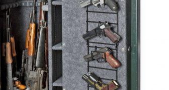 10 Reasons to Buy a Gun Safe