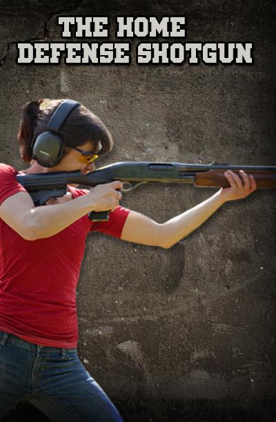 patterning your shotgun