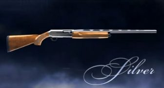 The Browning Silver Lightning Shotgun for Home Defense