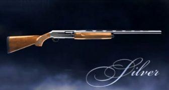 The Browning Silver Lightning Shotgun for Home Defense