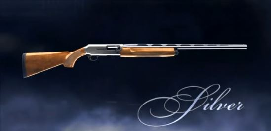 Browning Silver Lightning