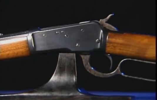 tales of the gun video