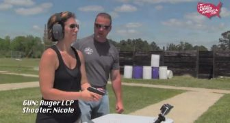 .380s – Compact Guns for Females