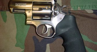The Ruger Alaskan for Concealed Carry