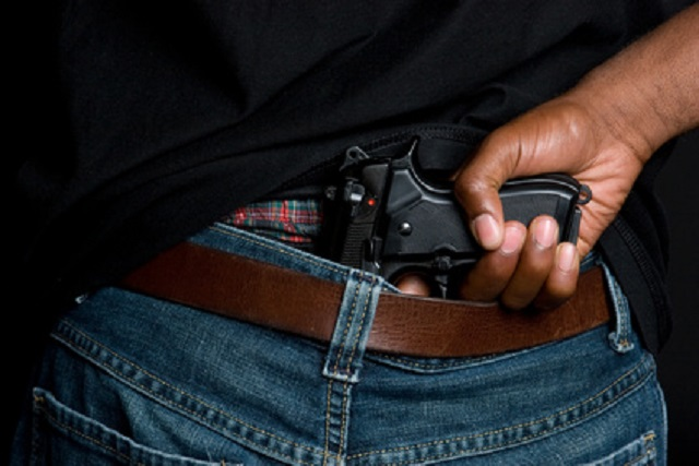 Don't Make These Common Concealed Carry Mistakes