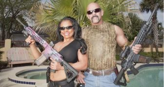 AR-15 for Home Defense- Ideal Firearm?