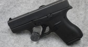 Glock's Pocket Pistol