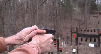 What Not to Do When Shooting Semi-Auto Pistols