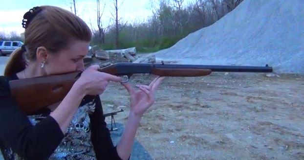 How to Take Your Mom Shooting