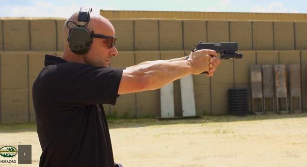 trigger finger discipline