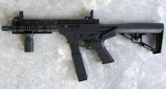 Thureon Carbines