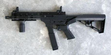thureon carbine