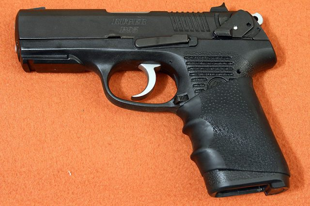 Good Budget Handgun – Ruger P95