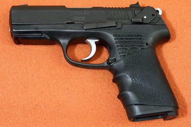 budget handgun