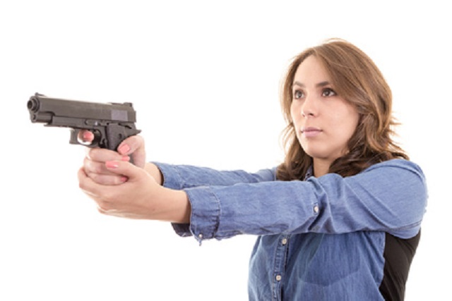What You Need to Know about Defensive Shooting