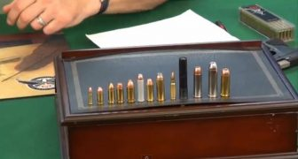 What's the Best Caliber for Home Defense